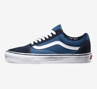 КЕДЫ VANS OLD SKOOL VD3HNVY . цвет синий