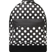 Рюкзак Mi-Pac All Polka Black/White черный