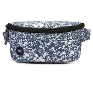 742250-003 Сумка Mi-Pac Bum Bag Denim Splatter