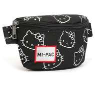 740747-S05 Сумка Mi-Pac Bum Bag Hello Kitty Stamps