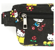 740746-S05 Сумка Mi-Pac Bum Bag Hello Kitty Pose