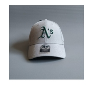 Бейсболка Oakland Athletics 47 BRAND MVP