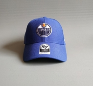Бейсболка Edmonton Oilers '47 Brand MVP Adjustable