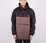 Анорак Anteater long-combo brown