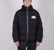 Куртка Anteater Downjacket-black